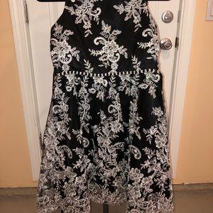 Macy*s brand dress: Searington Road